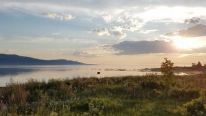 camping isle-aux-coudres